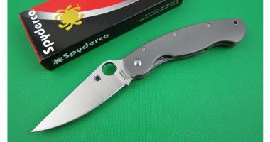 Нож складной реплика MILITARY TITAN