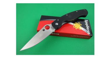 Нож складной реплика MILITARY
