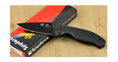 Нож складной РЕПЛИКА spyderco tenacious