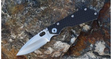 Нож складной реплика STRIDER