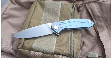 Нож складной T50