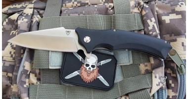 Нож складной XJ10
