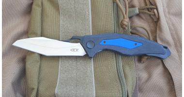 Нож складной ZT 0427