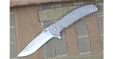 Нож складной реплика ZT600