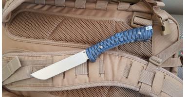 Нож складной Reptilian Пчак-04