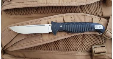 Нож складной Reptilian Финка