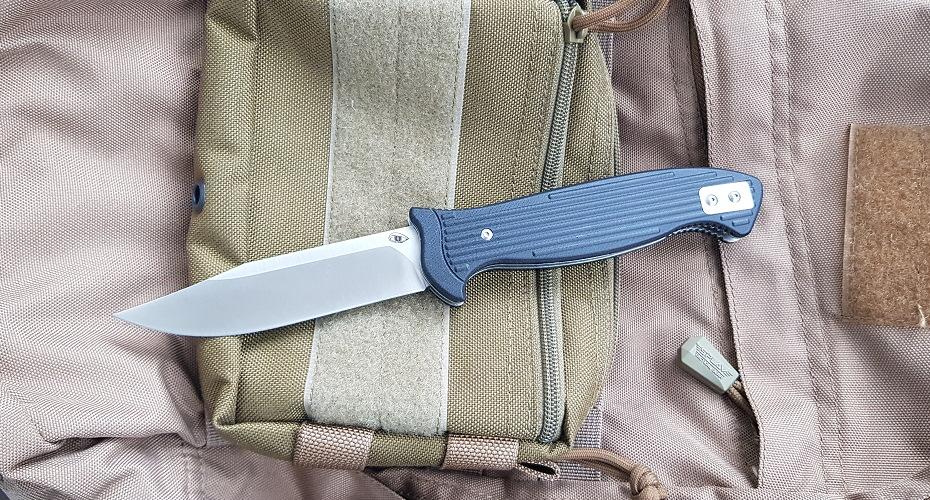 Нож Reptilian HP