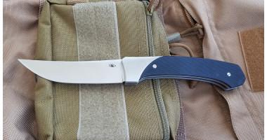 Нож складной Reptilian Пчак-3