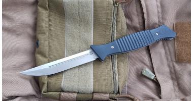 Нож складной Steelclaw Пластун-1