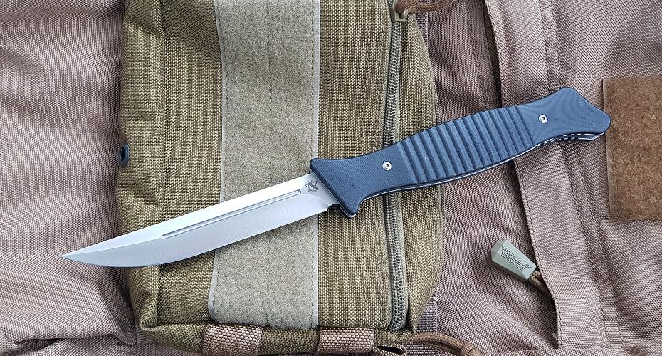 Нож Steelclaw Пластун-1