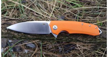 Нож складной Reptilian Шершень D2