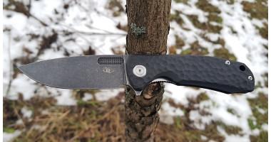 Нож складной  Reptilian Скутум
