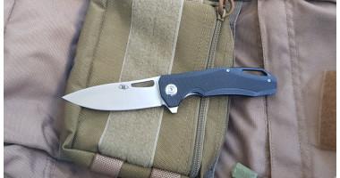Нож складной Reptilian Скутум-05