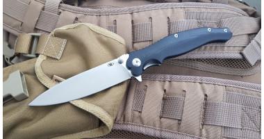 Нож складной Reptilian Вояж D2