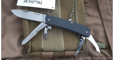 Нож мультифункциональный Ruike L31-B
