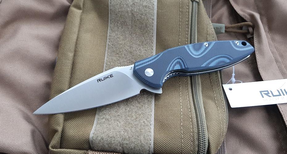 Ruike P105-K