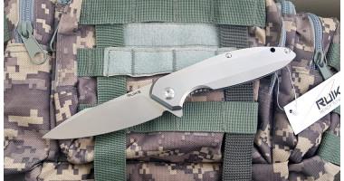 Нож складной Ruike P128-SF