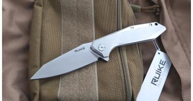Нож складной Ruike P135-SF 14C28N