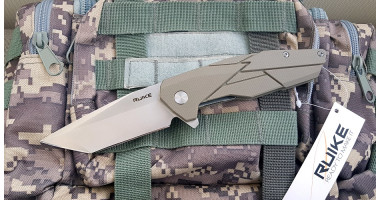 Нож складной Ruike 138-W