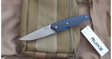 Нож складной Ruike P848-B