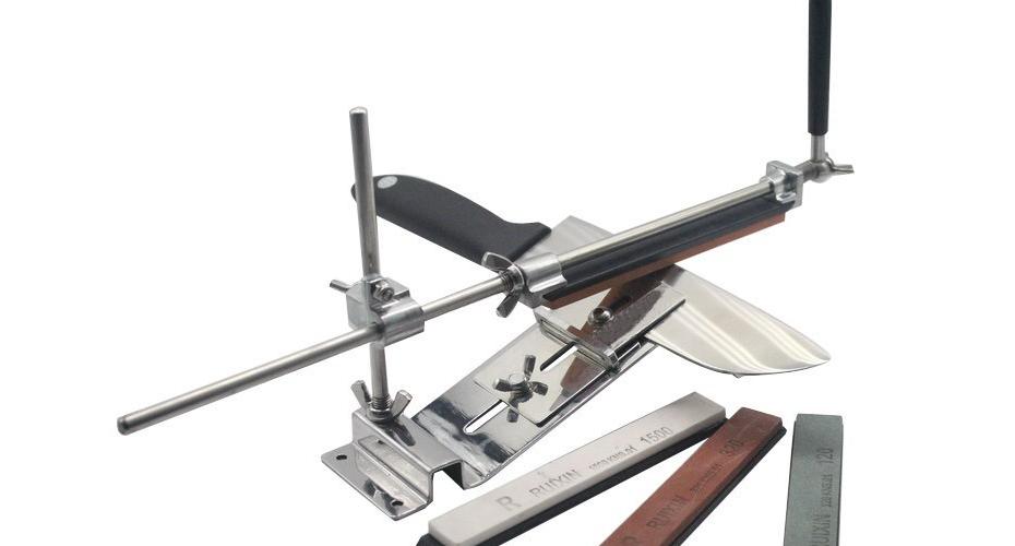 Точилка для ножей Edge Pro Apex 3е поколение Ruixin