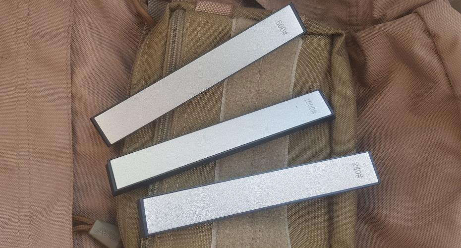 Алмазные камни для точилки Ruixin
