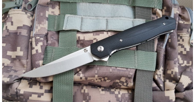 Нож складной Steelclaw 1067