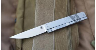 Нож SteelClaw Беломор