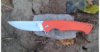 Нож складной STEELCLAW Резус -4