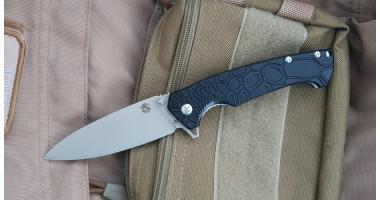 Нож складной Steelclaw Резус 6