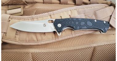 Нож складной STEELCLAW Резус-7