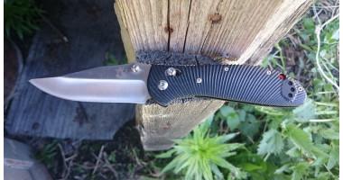 Нож складной STEELCLAW Гекс 9Cr18MoV