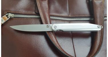 Нож складной STEELCLAW Джентльмен 2