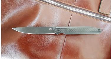 Нож складной STEELCLAW Джентльмен 3