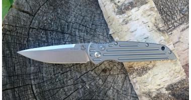 Нож складной STEELCLAW Кент