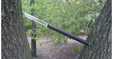 Нож складной STEELCLAW Крапива