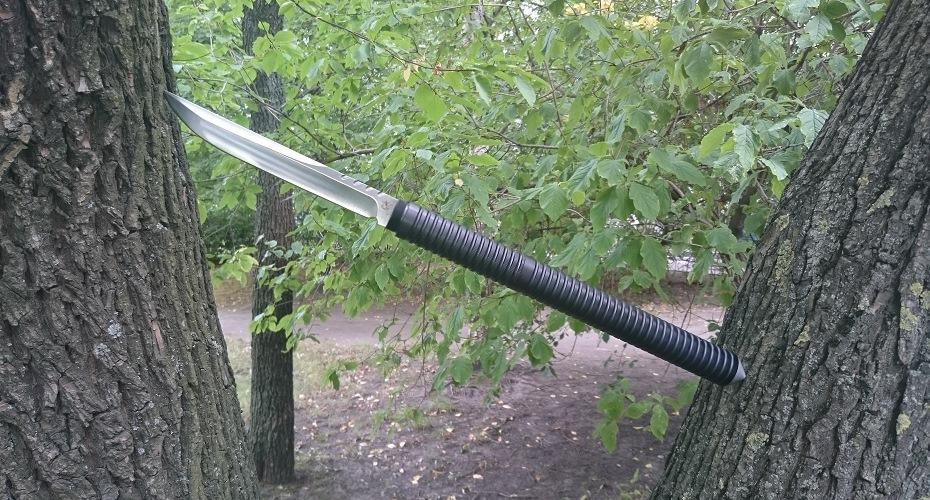 Нож складной STEELCLAW Крапива 8Cr13MoV