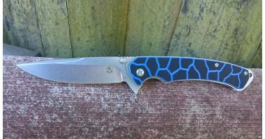 Нож складной STEELCLAW Лед-2