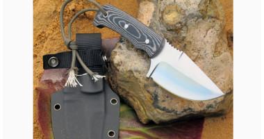 Нож складной STEELCLAW Гурон D2