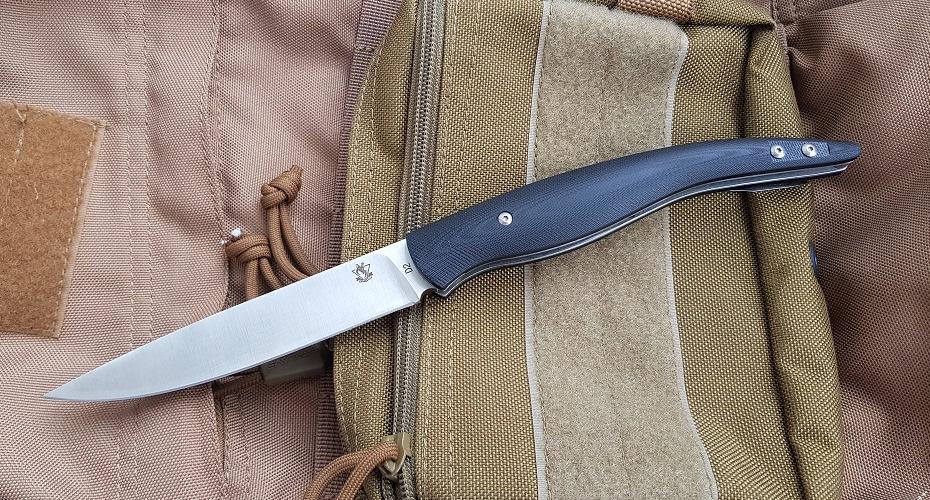Нож складной STEELCLAW Наваха D2