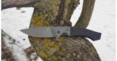 Нож складной Steelclaw Змея 2