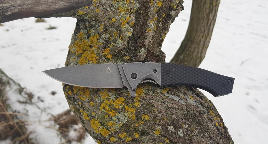 Steelclaw Змея 2