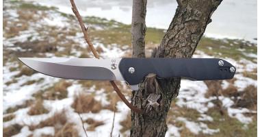 Нож складной STEELCLAW RASSENTI