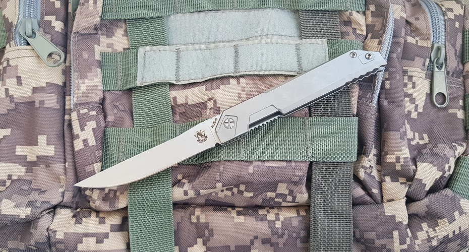 Нож складной SteelClaw Пэр
