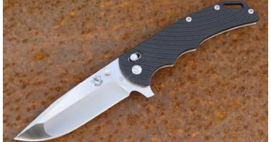 Нож складной STEELCLAW Сквад D2