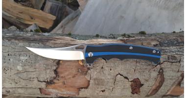 Нож складной Steelclaw Волна