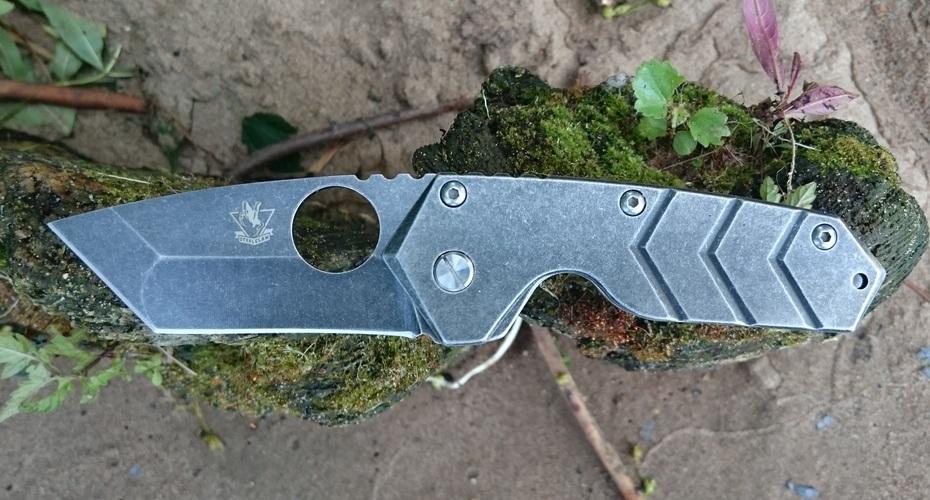 Нож складной STEELCLAW TWS05 8Cr13Mov