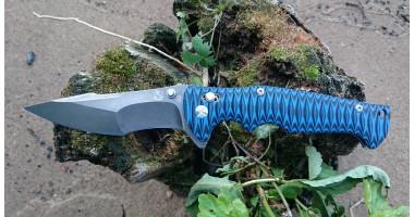 Нож складной STEELCLAW Варанус