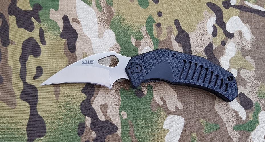Нож складной TACTICAL HB