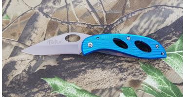 Нож складной TEKUT LK4118 Pengu